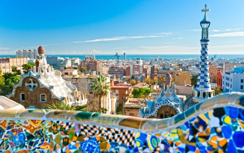Calgary To Barcelona Spain 863 Roundtrip Including Taxes Summer 2015
